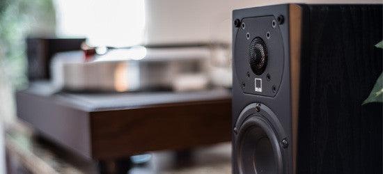 What are the Best Speakers for Turntables?