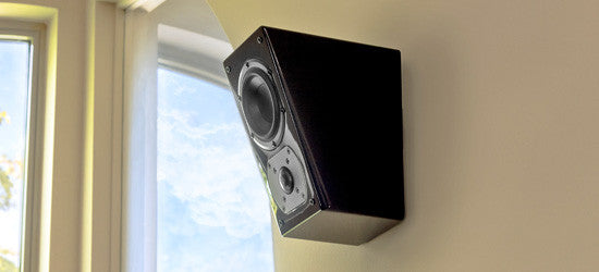 The Art Of Speaker Placement Svs