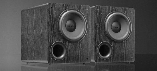 Why Go Dual Subwoofers?