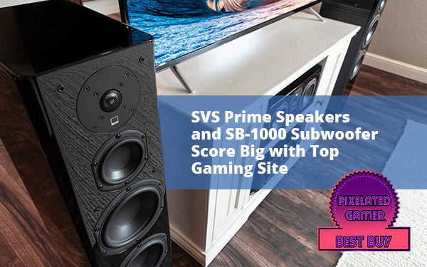 Shop Prime Tower Surround System
