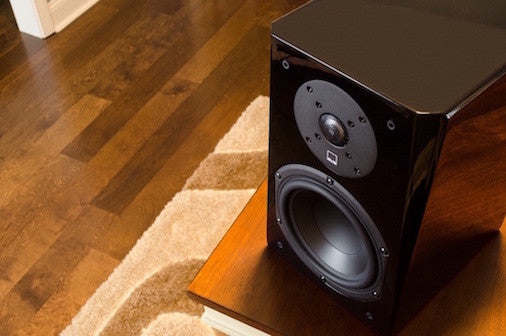 SVS Prime Bookshelf Speakers Offer Deeper Bass And Greater Dynamic Range Than Satellites Are Easy To Place On Or Into Almost Any Type Of Furniture