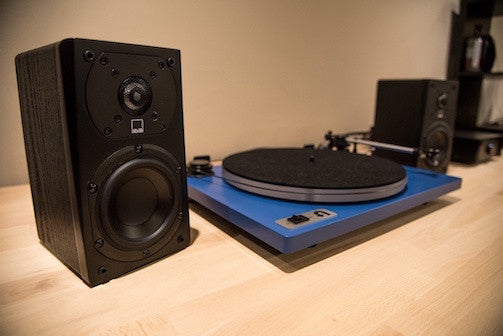 What are the Best Speakers for Vinyl and Turntables? | SVS