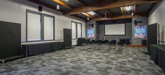 SVS Donates Colossal 7.2.4 Surround Sound System to Chicago Science Center