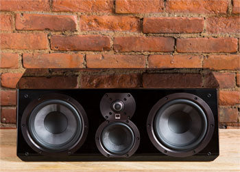 Center Channel Speaker Placement Tips Svs
