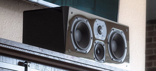 Why a Center Channel is the Most Important Speaker in Your Home Theater