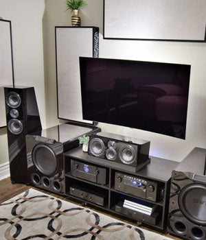Featured SVS System