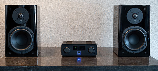 High-Res Music Streaming and the Future of HiFi Audio: You Can Have It All.