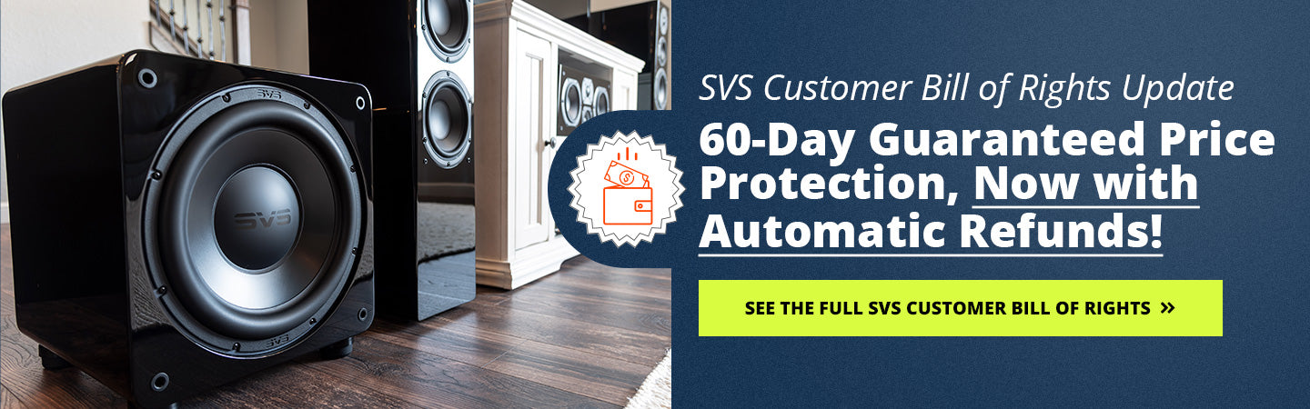 60 Day Guaranteed Price Protection - 2