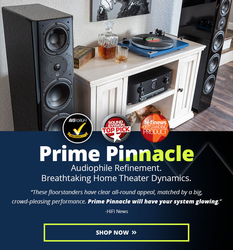 Prime Pinnacle - 5