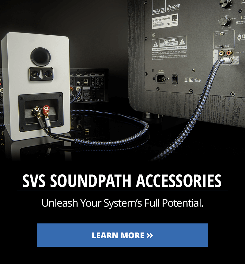 SoundPath Accessories