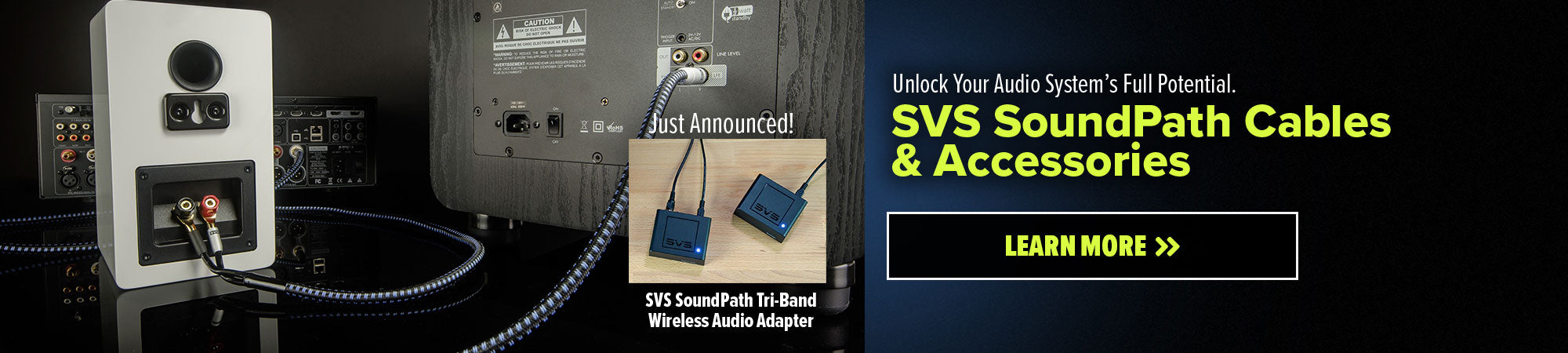 SoundPath Wireless Adapter - 3