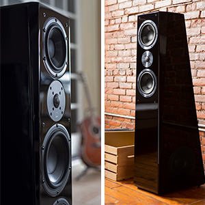 SVS Tower Speakers