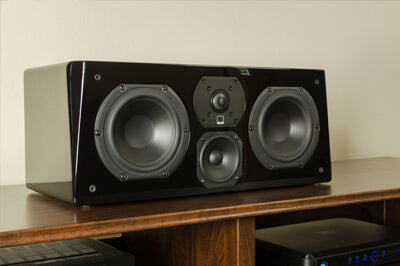 Prime Center - SVS Home Theater Loudspeaker