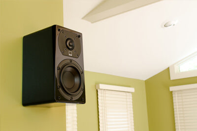 Home Theater: SVS Satellite Speaker