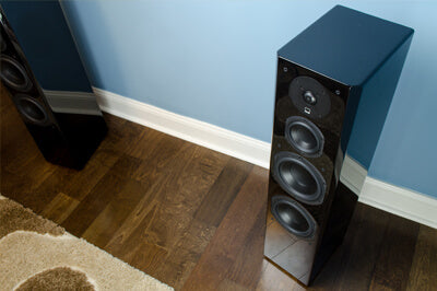 Prime Tower - SVS Home Theater Loudspeaker