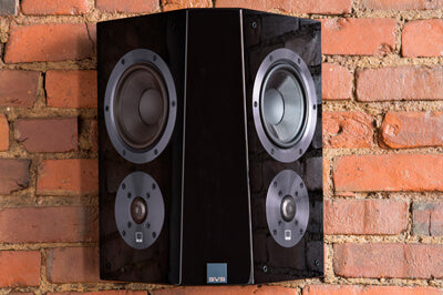 Ultra Surround - SVS Home Theater Loudspeaker