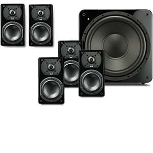 Prime Series Speaker Systems
