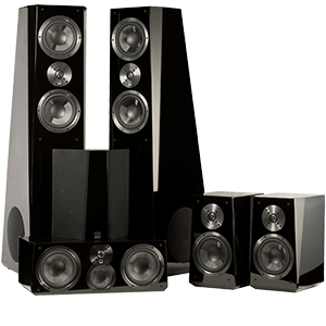 Ultra Series Speaker Systems
