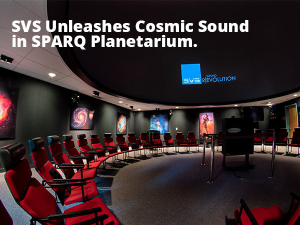 See the Planetarium