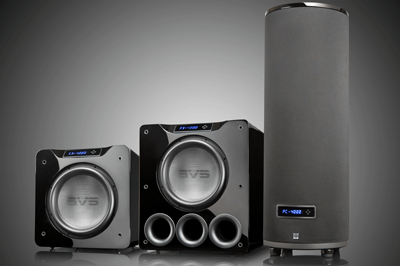 4000 Series Subwoofers. Links to the 4000 Series category page.