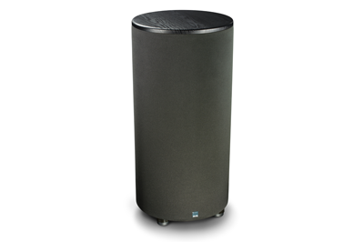PC-2000: Powered Home Theater Subwoofer