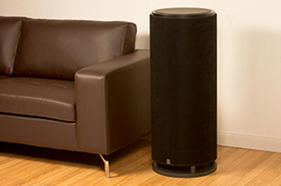PC12-Plus: Powered Home Theater Subwoofer