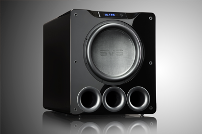 PB16-Ultra: Powered Home Theater Subwoofer