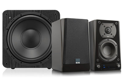 Home Theater Speaker Systems | 5 1 Surround Sound | SVS