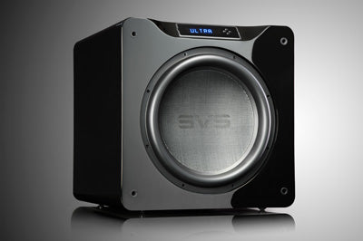 SB16-Ultra: Powered Home Theater Subwoofer