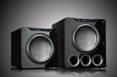 16-Ultra Series Subwoofers. Links to the 16-Ultra Series category page.