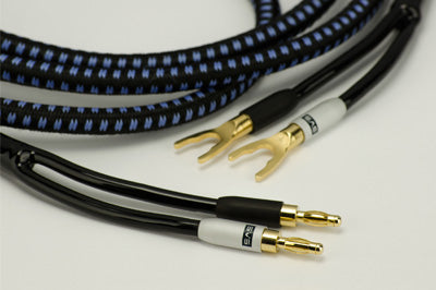 SVS SoundPath Ultra Speaker Cable. Links to the SVS SoundPath Ultra Speaker Cable page.