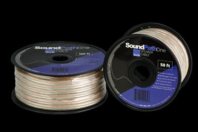 SoundPath One Speaker Cable.