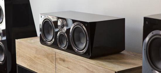 Center Channel Speaker Placement Tips
