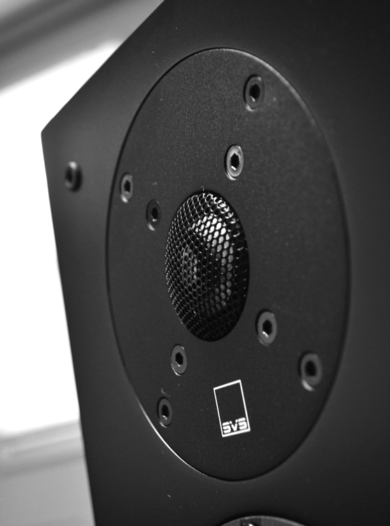 Thoughtfully Designed For Acoustic Excellence The Prime Bookshelf Speakers 65 Inch Woofer Is Mounted In Its Own Dedicated And Completely Sealed