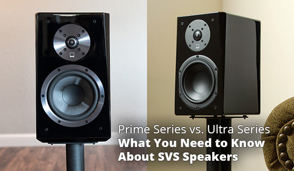 Prime vs. Ultra Comparison