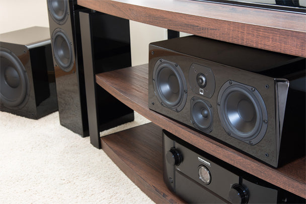 why home theater surround sound is better than a soundbar svs
