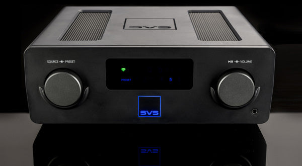SVS Prime Wireless SoundBase