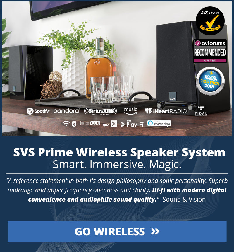 Prime Wireless