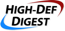High Def Digest