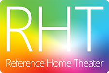 ReferenceHomeTheater Logo