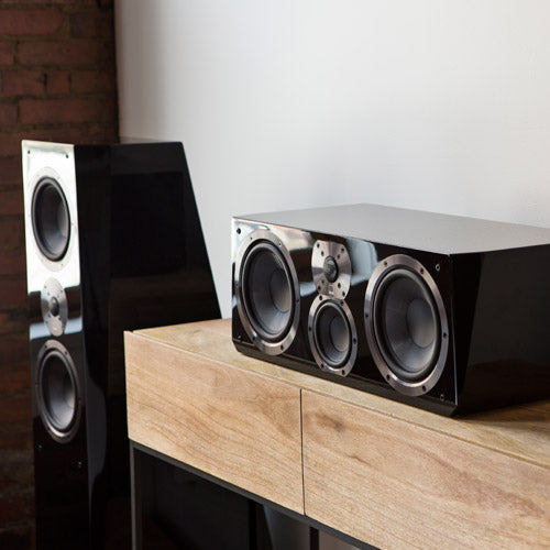Ultra Center Home Theater Speaker