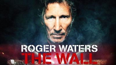 April 2016: Roger Waters screenshot