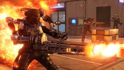 March 2016: XCOM 2 (PC) screenshot