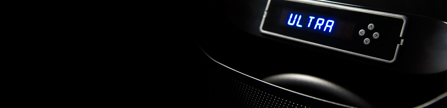 Subwoofer DSP: The Brains Behind the Brawn