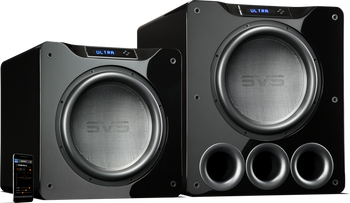 16-Ultra Series Subwoofers