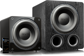 3000 Series Subwoofers