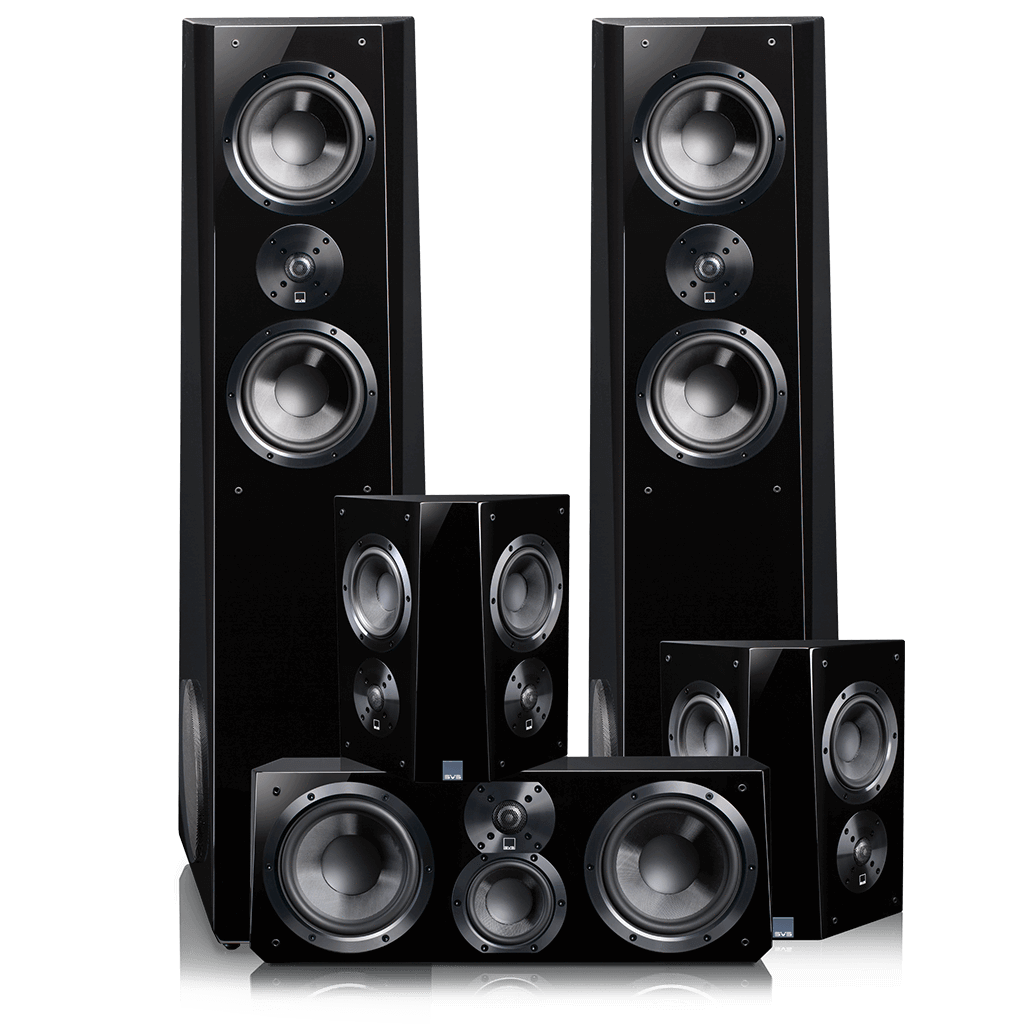 Ultra Tower 5.0 System