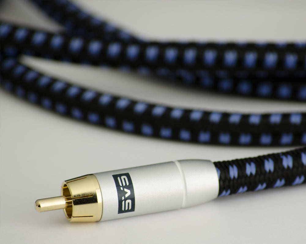 SVS SoundPath RCA Audio Interconnect Cable