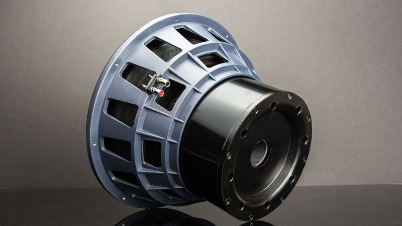 The Pros and Cons of Big Subwoofer Drivers | SVS