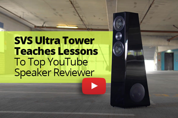 Ultra Tower video